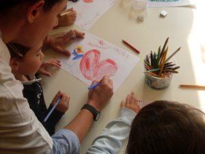 scuola cattolica paritaria dell'infanzia